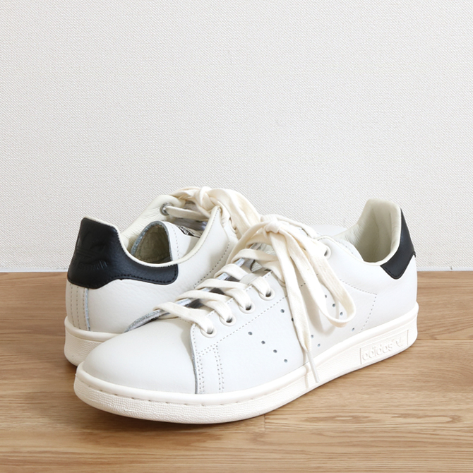 adidas Originals アディダス STAN SMITH スタンスミス B37897 CHALK WHITE/CORE BLACK スニーカー