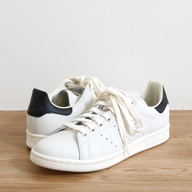 adidas Originals アディダス STAN SMITH スタンスミス B37897 CHALK WHITE/CORE BLACK スニーカー