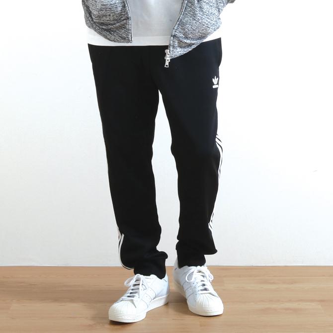 adidas Originals アディダス オリジナルス M SST TRACK PANTS メンズ 3ストライプ トラック パンツ CW1275