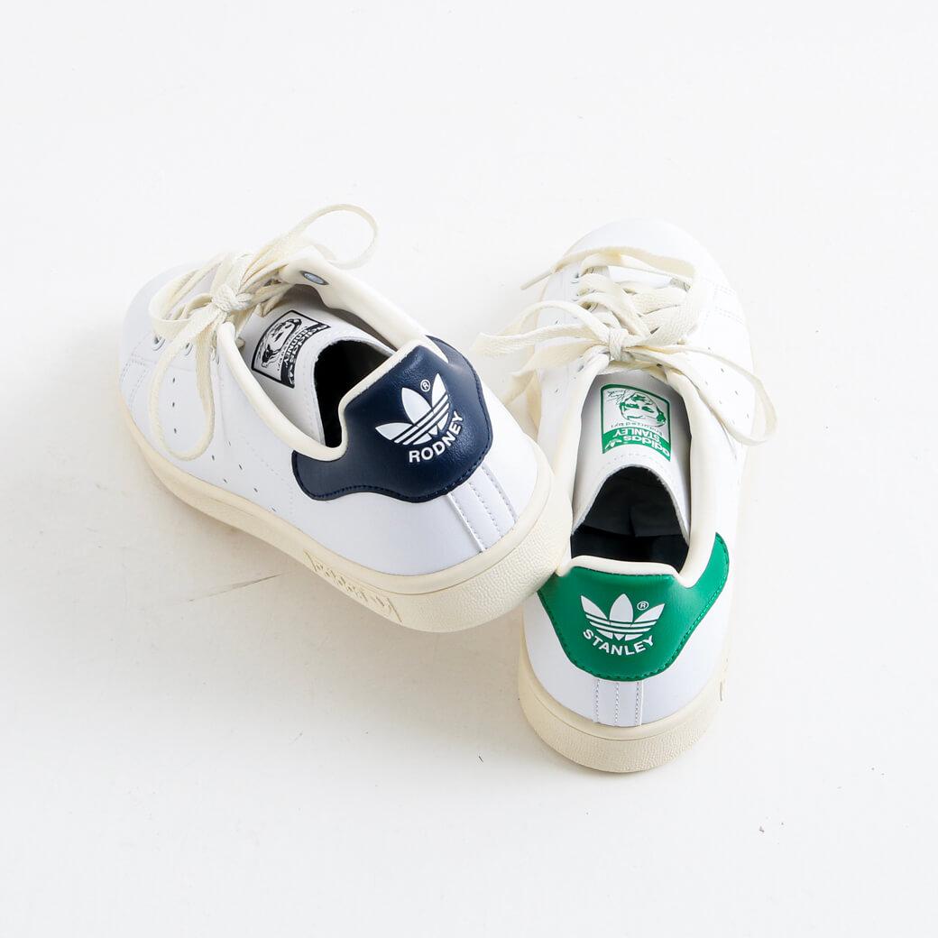 【今だけ10%OFF】adidas アディダス スタンスミス レディース