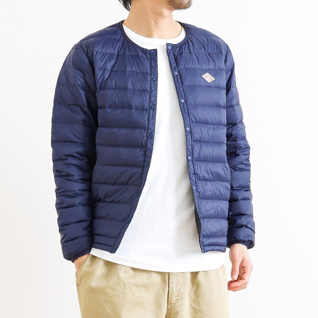 【予約商品】DANTON ダントン インナーダウンジャケット