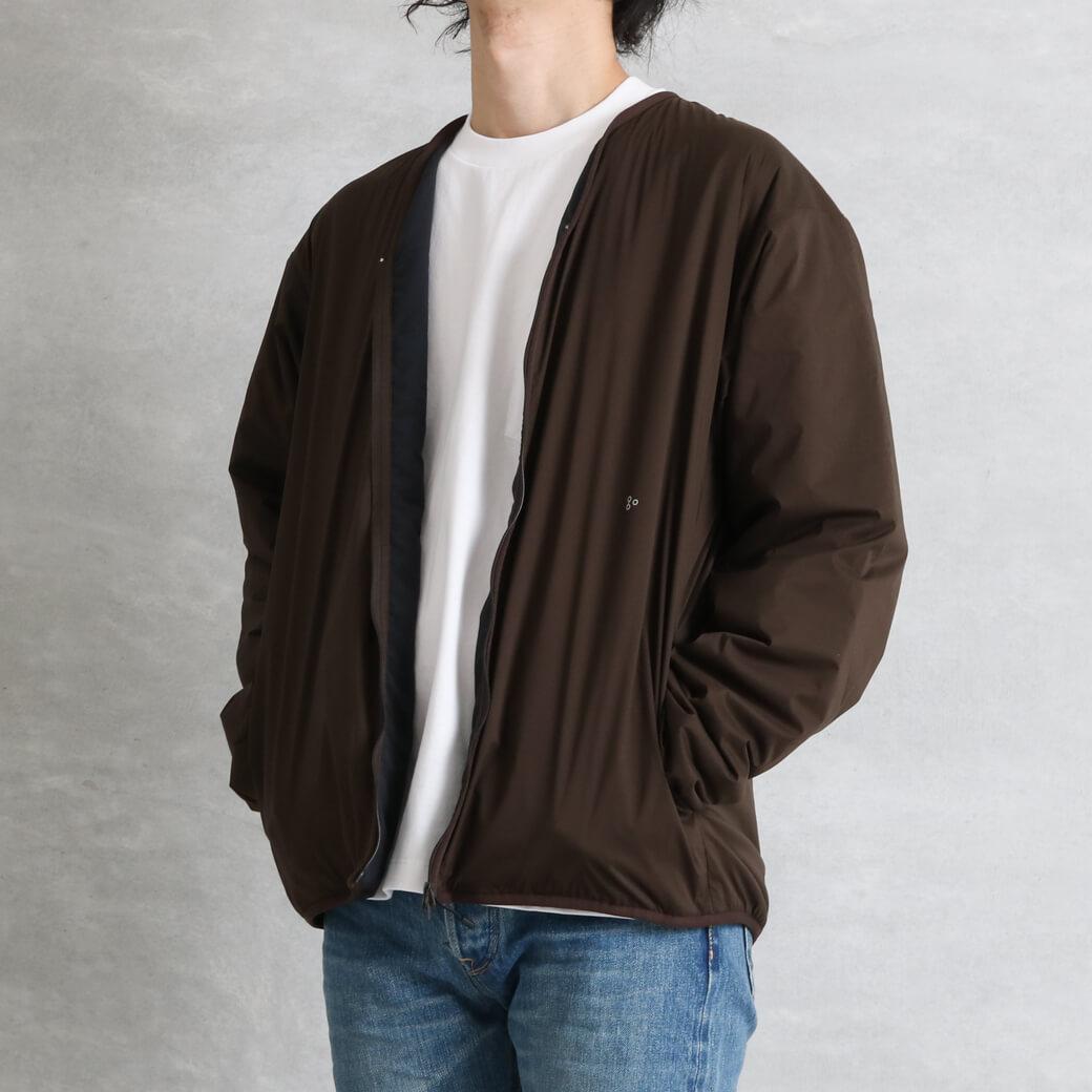 【先行予約】Gymphlex ジムフレックス インサレーション カラーレス ジャケット