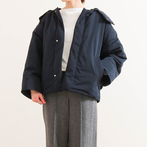 Gymphlex ジムフレックス 2WAY DOWN JACKET J-1316MMG