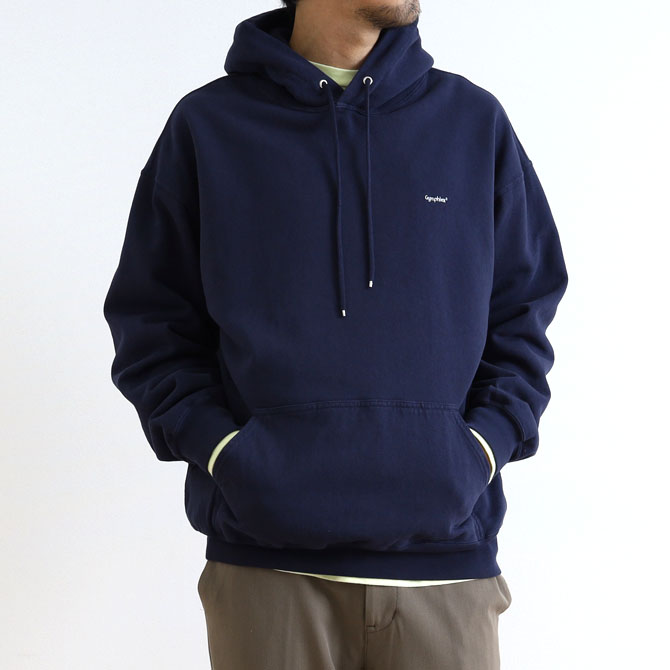 GYMPHLEX ジムフレックス  HEAVY WEIGHT TERRY PULL PARKA ヘビーウェイトテリープルパーカー J-1409 メンズ トップス パーカー