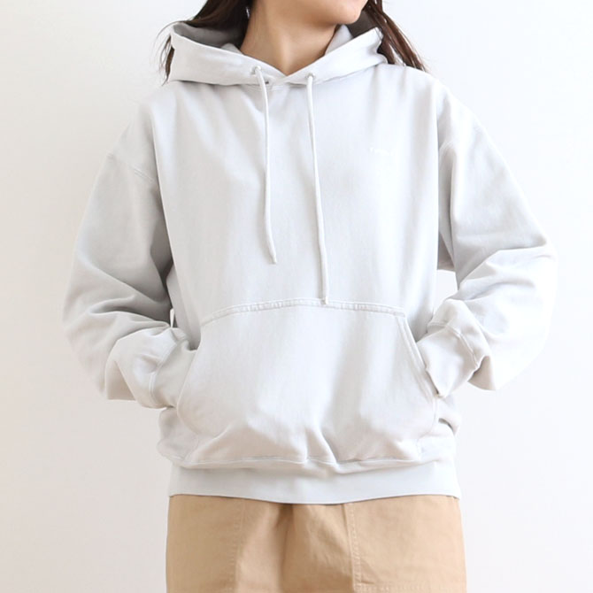 GYMPHLEX ジムフレックス  HEAVY WEIGHT TERRY PULL PARKA ヘビーウェイトテリープルパーカー J-1409