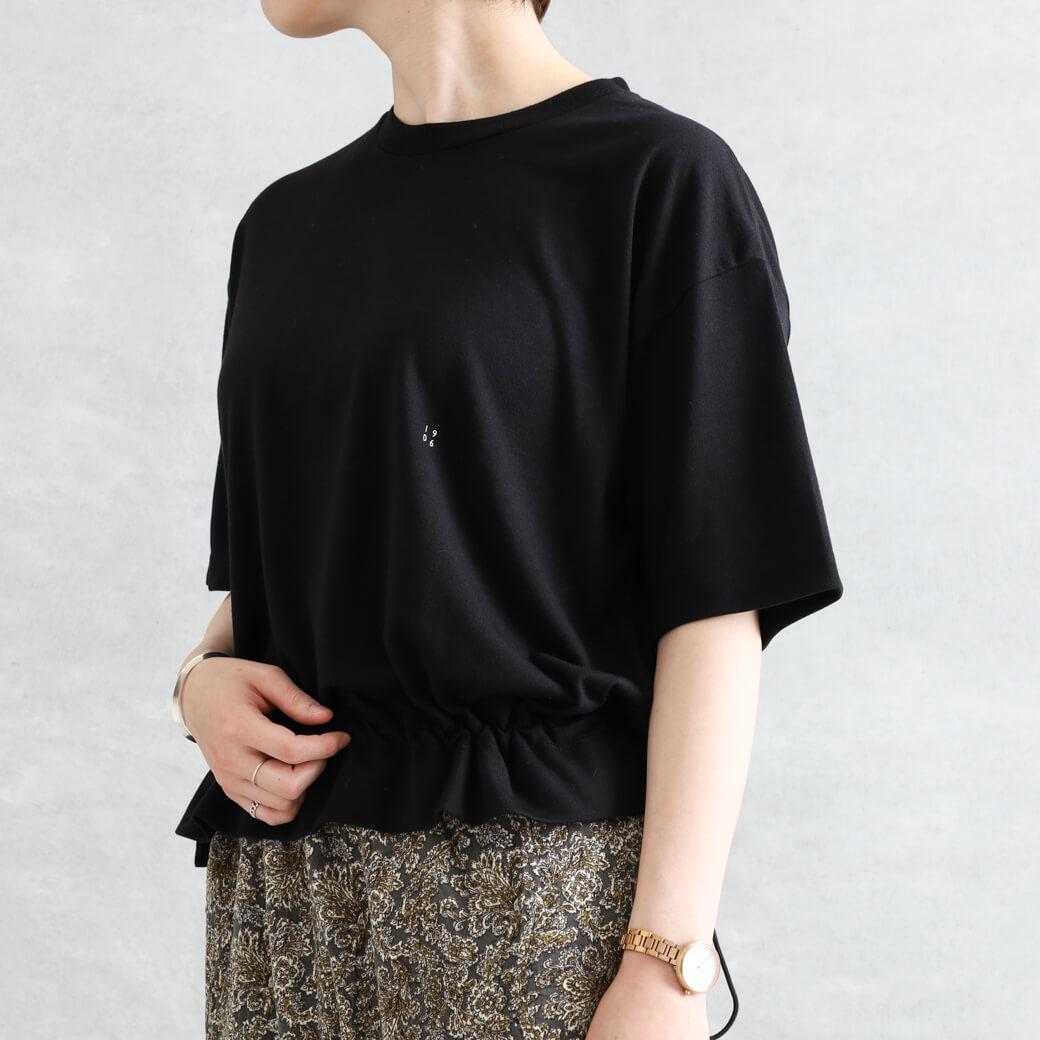 Gymphlex ジムフレックス リサイクルポリエステル ジャージー 半袖Tシャツ
