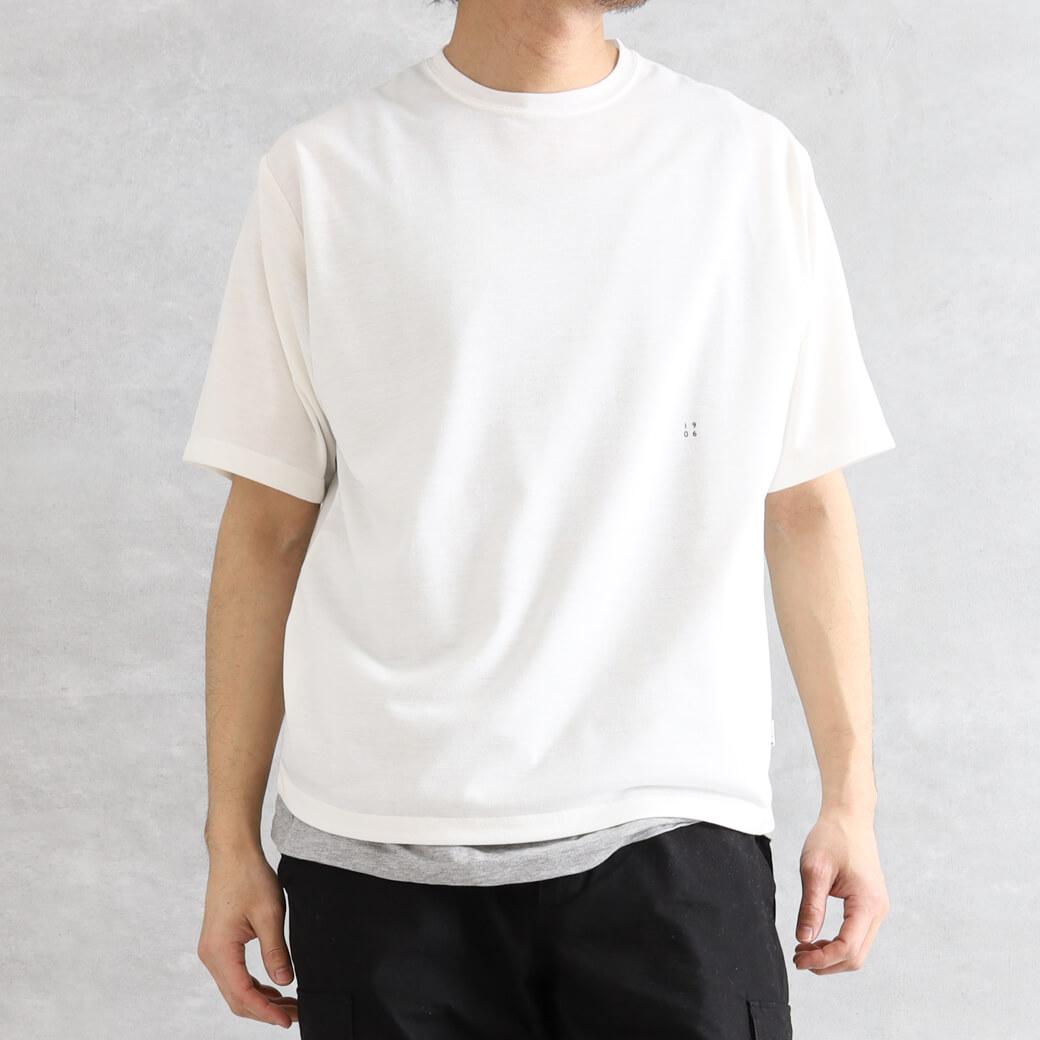 【予約商品】Gymphlex ジムフレックス リサイクルポリエステル ジャージー 半袖Tシャツ