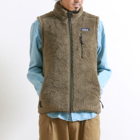 Patagonia パタゴニア Men's Los Gatos Vest 25926