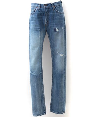 【今だけ10%OFF】Levi's VINTAGE CLOTHING 505 1967年モデル ジャックフィッシュ 67505-0097