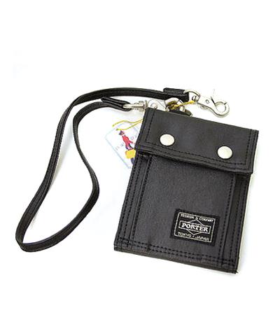 【今だけ10%OFF】PORTER <br />FREE STYLE/フリースタイル 2つ折財布 ウォレットコード付き