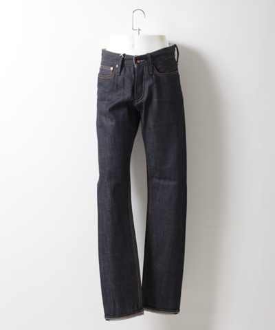 メンズ DENHAM デンハム RAZOR VCSS レイザー VIRGIN CANDIANI SIGNATURE SELVEDGE