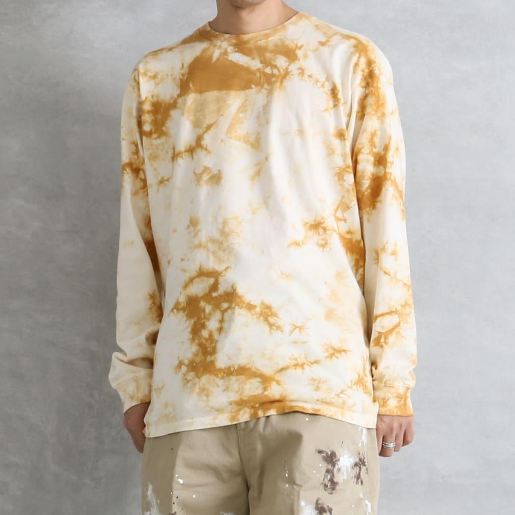 【今だけ10%OFF】Johnbull ジョンブル トラビスロングスリーブTシャツ