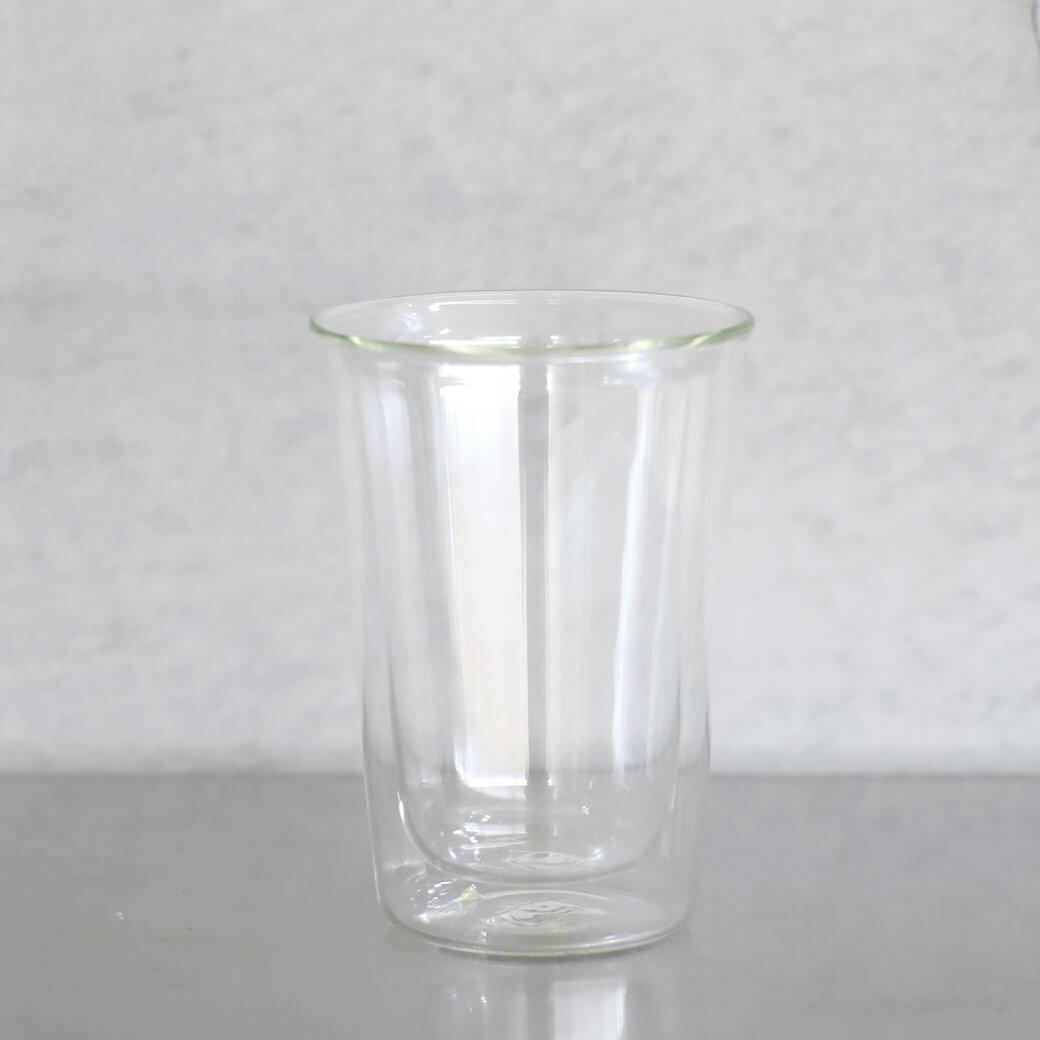 【今だけ10%OFF】KINTO キントー CAST ダブルウォール カクテルグラス