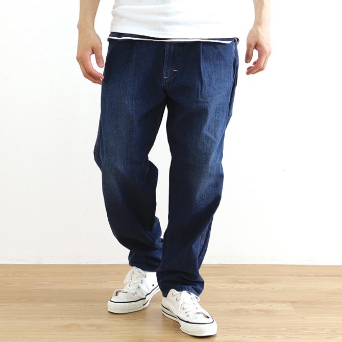 【今だけ10%OFF】Lee(リー) DUNGAREES EASY PAINTER PANTS ダンガリーズ イージーペインターパンツ LM5936 メンズ