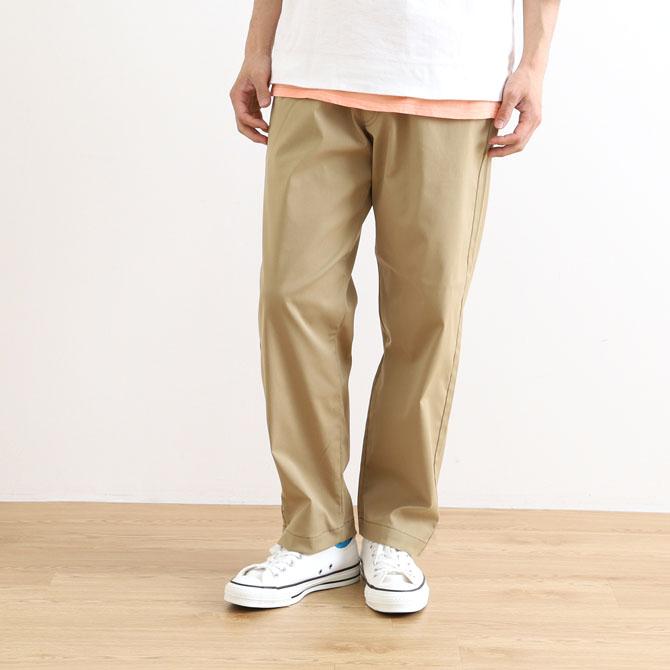 【今だけ10%OFF】Lee(リー) DUNGAREES WALK EASY PANTS ダンガリーズ ワークイージーパンツ メンズ LM5937メンズ
