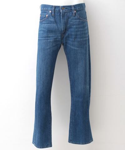 LEVI'S VINTAGE CLOTHING/リーバイス ヴィンテージクロージング 1967モデル 505(TM)CUSTOMIZED BOOTCUT 29191-0000 ダークインディゴ