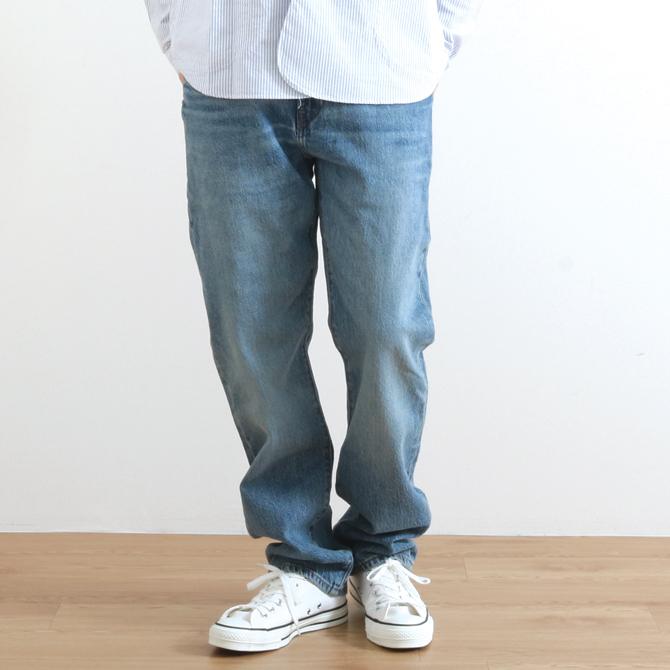 Levi's(リーバイス) 502 レギュラーテーパードフィット COHO CREEK 29507-0303 メンズ ジーンズ デニム
