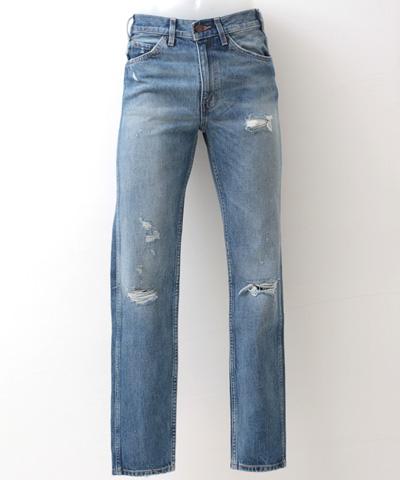 LEVI'S VINTAGE CLOTHING/リーバイス ヴィンテージクロージング 1969モデル 606ジーンズ 30605-0061 ミディアムインディゴ/OLD MAN