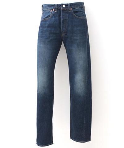 Levi's VINTAGE CLOTHING 1947 501(R) レギュラーフィット 13.8oz 47501-0173 JASPER