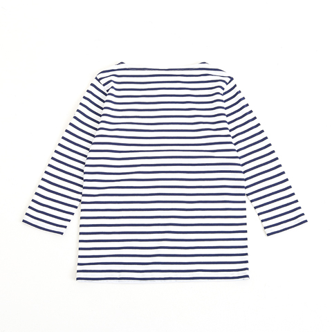 ORCIVAL オーシバル 3/4 SLEEVE T-SHIRT RC-6882