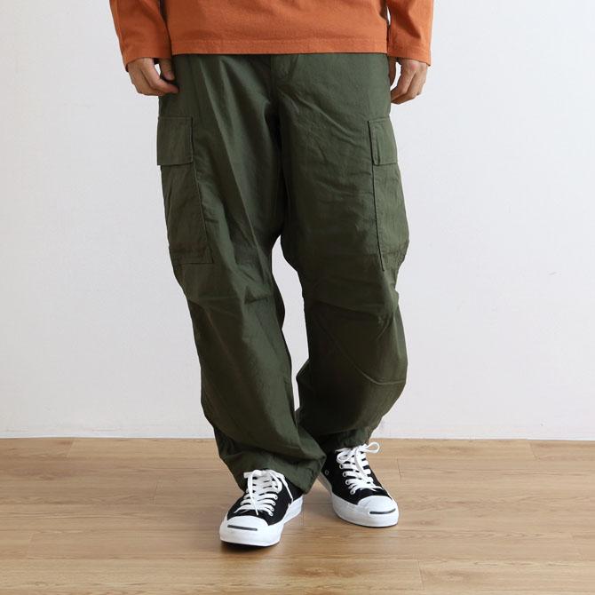 ORDINARY FITS(オーディナリーフィッツ)CARGO PANTS  カーゴパンツ OF-P031 メンズ