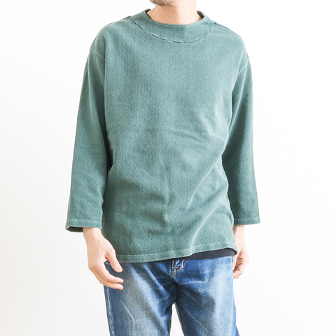 CAL O LINE キャルオーライン Exclusive HIPPIE PULL OVER 別注 ヒッピープルオーバー CL191-037BF