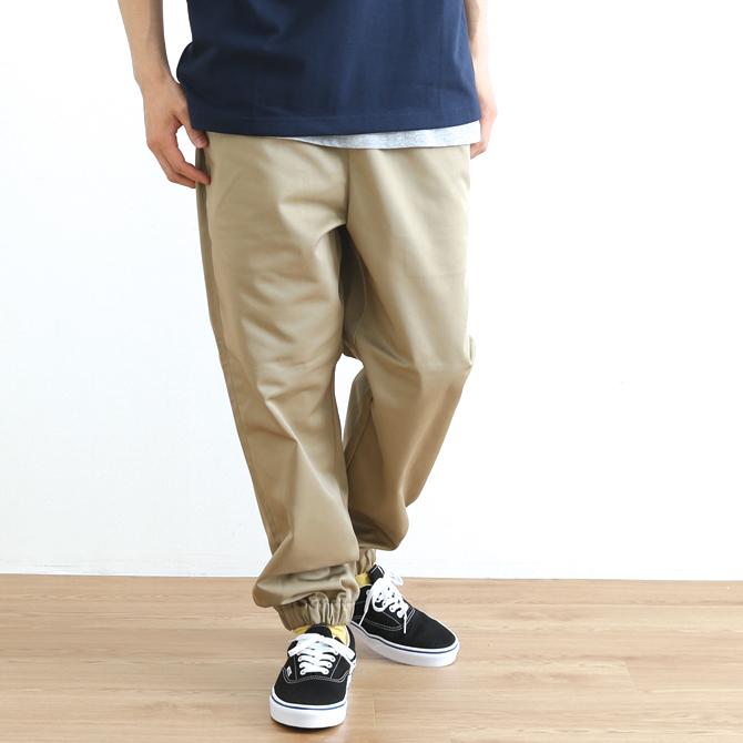 【今だけ10%OFF】Dickies(ディッキーズ) EASY PANTS イージーパンツ DK006175 メンズ