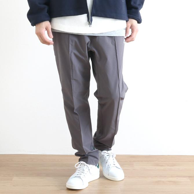 【今だけ10%OFF】KEE SPORTS(キースポーツ) Center Seam Jersey Pants センターシーム ジャージーパンツ KEPT01 メンズ