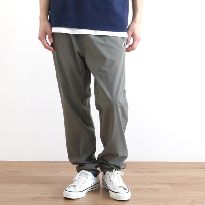【今だけ10%OFF】KEE SPORTS(キースポーツ) Jersey Pants ジャージーパンツ KEPT02 メンズ