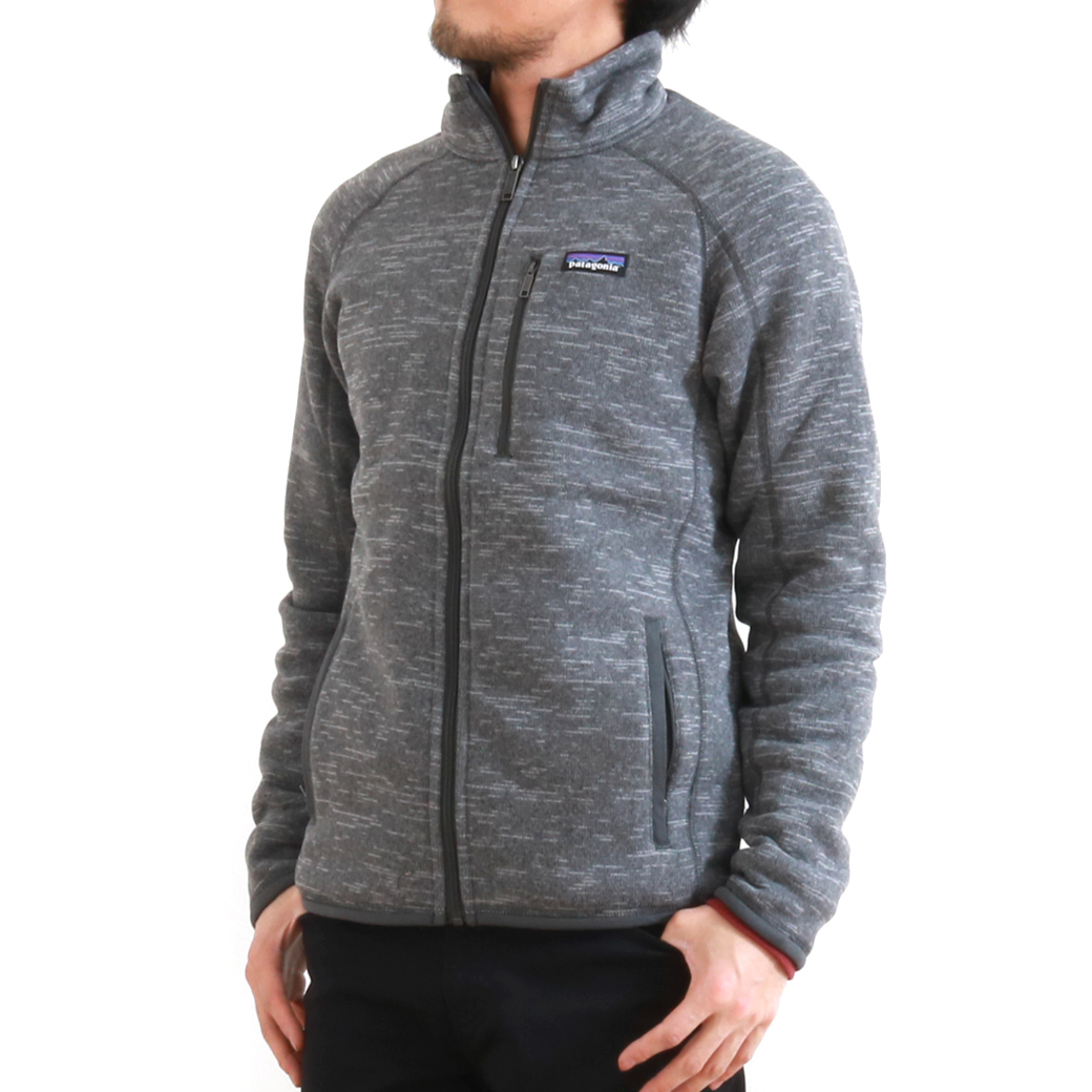 patagonia パタゴニア メンズ・ベター・セーター・ジャケット
