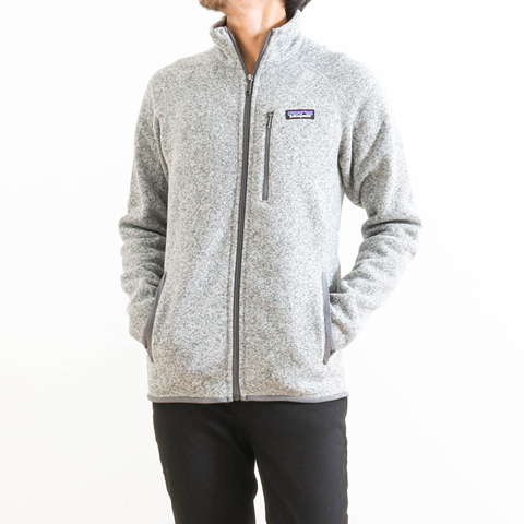 patagonia パタゴニア Men's Better Sweater Jacket 25528