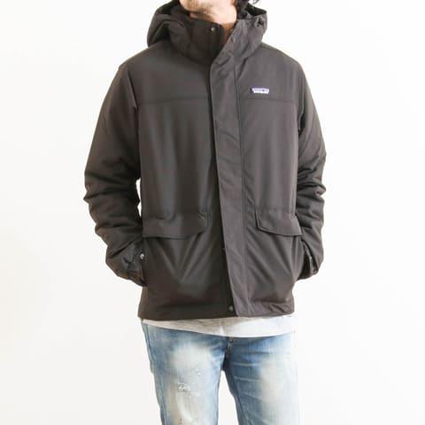 【今だけ10%OFF】patagonia パタゴニア Men's Isthmus Jacket メンズ・イスマス・ジャケット 26990
