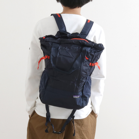 patagonia パタゴニア Lightweight Travel Tote Pack 22L 48808