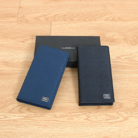 PORTER ポーター 吉田カバン PORTER CURRENT カレント iPhone 8 CASE アイフォンケース 052-02232