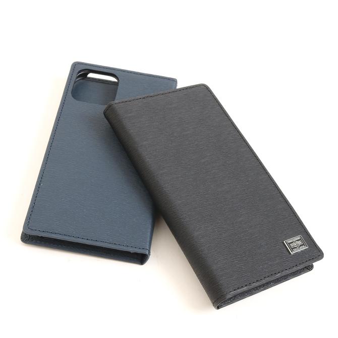 【今だけ10%OFF】ポーター PORTER カレント CURRENT iPhone 11 Pro CASE アイフォン 11プロ ケース 052-02247 レザー 吉田カバン