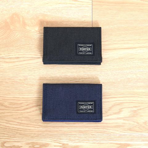 【今だけ10%OFF】PORTER ポーター 吉田カバン SMOKY スモーキー カードケース 592-09992