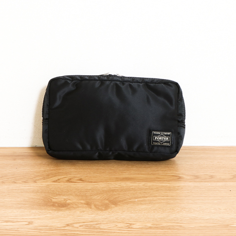 PORTER ポーター TANKER POUCH タンカー ポーチ 622-67327