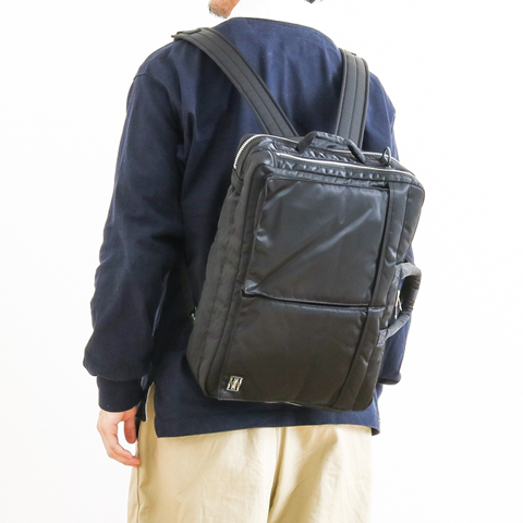 PORTER ポーター TANKER タンカー 3WAY BRIEFCASE 3WAY ブリーフケース 622-67460