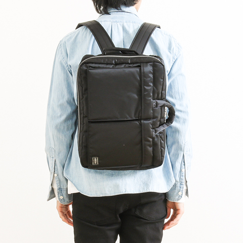 PORTER ポーター TANKER 3WAY BRIEFCASE タンカー 3WAY ブリーフケース 622-69308