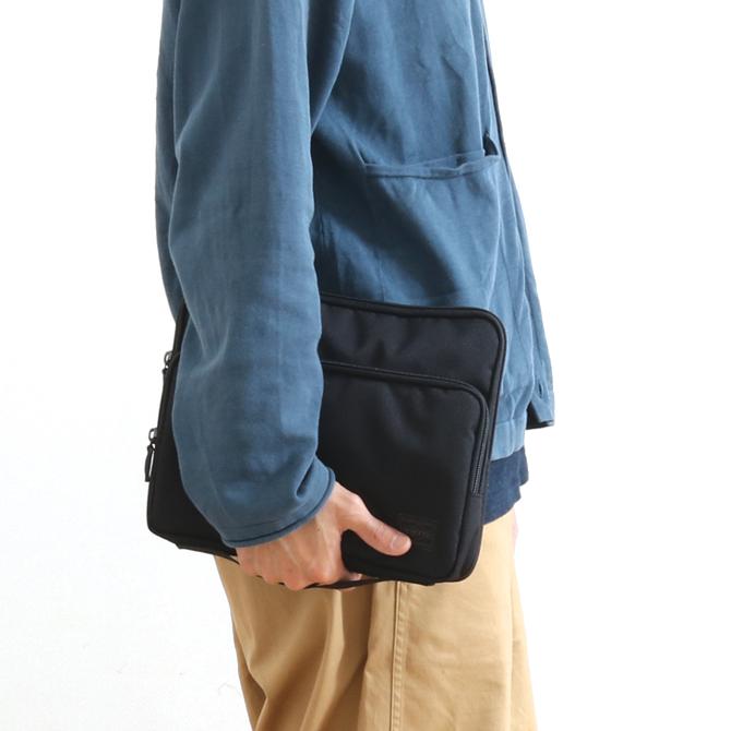 吉田かばん PORTER ポーター PORTER DILL ポーターディル PC CASE(S) 653-08880 ユニセックス バッグ
