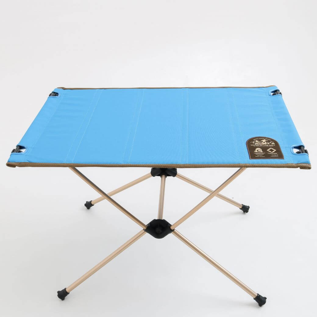 TACOMA FUJI RECORDS x HELINOX TACTICAL TABLE (EXCLUSIVE) TABLE OF THE HOLY