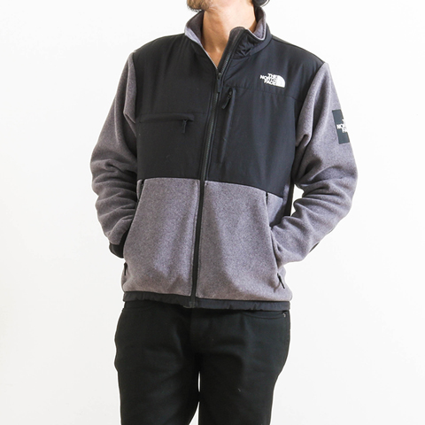 THE NORTH FACE ザ・ノース・フェイス Denali Jacket NA71831