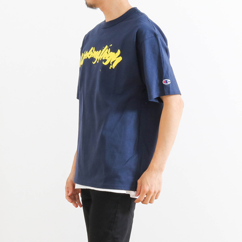 THE UNION ザ・ユニオン Working High SP Champion Tee TFB00007