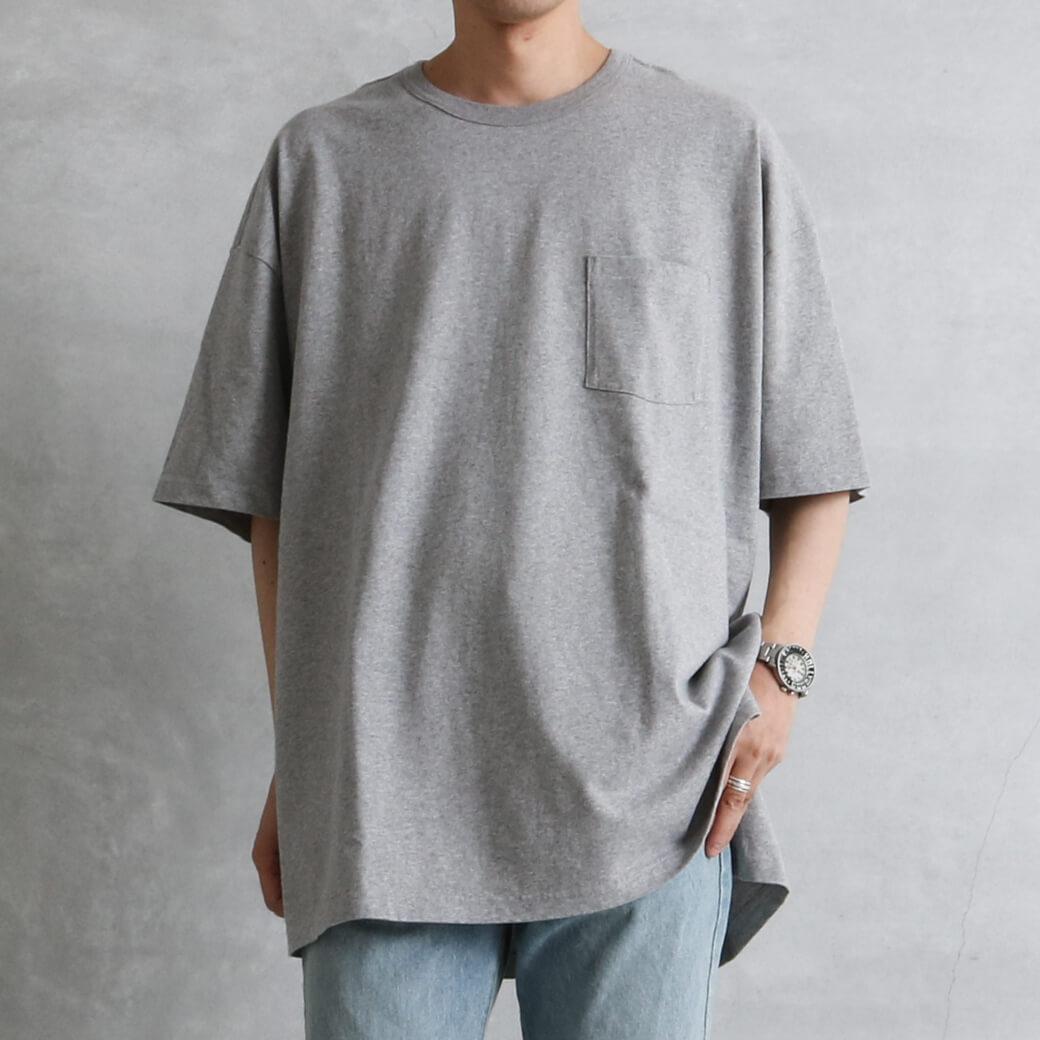 YSTRDY'S TMRRW イエスタデイズトゥモロー バギーTシャツ
